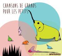 Chansons de grands pour les petits, vol. 2 | Gérard, Danyel (1939-....). Chanteur. Chant