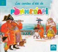 Les Contes d'été de Pomme d'api / Isabelle Rouzier, Gérard Rouzier, narr. | Rouzier, Gérard. Narrateur