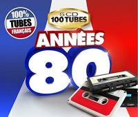 Années 80 : 100% tubes français | Début de soirée