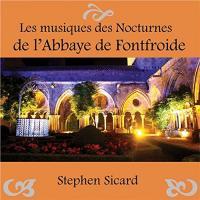 Fontfroide, la nuit : musiques des Nocturnes