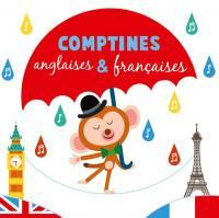Comptines anglaises & françaises