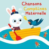 Chansons et comptines de maternelle |