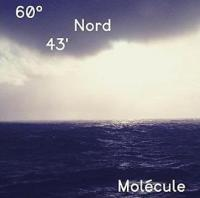 60° [Soixante] 43' Nord | Molécule. Compositeur. Musicien. Disc jockey