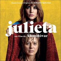Julieta : Bande Originale du Film