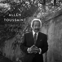 American tunes Allen Toussaint, comp., piano