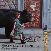 GETAWAY (THE) | Red Hot Chili Peppers