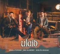 Ulaid | O'Connor, Donal