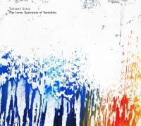 Inner spectrum of variables (The) / Tyshawn Sorey, batt., dir. | Sorey, Tyshawn. Interprète. Chef d'orchestre
