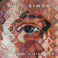 Stranger to stranger / Paul Simon | Simon, Paul - Chant