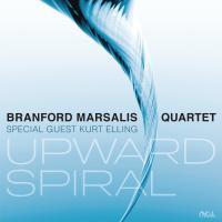 Upward spiral | Branford Marsalis (1960-....). Musicien. Saxophone