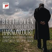 Missa solemnis : pour solistes, choeur et orchestre, op. 123 | Ludwig van Beethoven