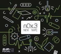 Nox tape   Fox , Rémi. Saxophone
