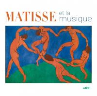 Matisse et la musique | Scotto, Vincent (1874-1952). Compositeur