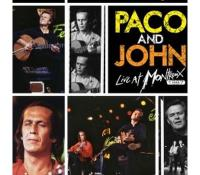Paco and John : live at Montreux 1987 | Paco de Lucia (1947-2014) - pseudonyme