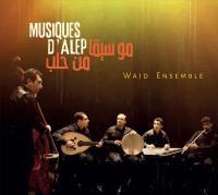 Musiques d'Alep