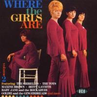 Where the girls are. 2 | Dodds, Nella
