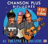 Au théâtre 'La Bruyère'