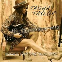 Honey for the biscuit Tasha Taylor, comp., chant, guitare, claviers, percussions, production
