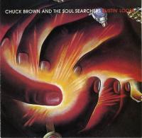Bustin' loose / Chuck Brown & the Soul Searchers, ens. voc. & instr. | Brown, Chuck. Interprète