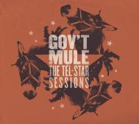 vignette de 'The Tel-Star sessions (Gov't Mule)'