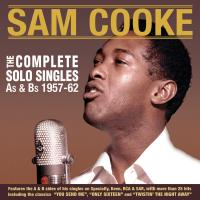 The complete solo singles As & Bs 1957-62 |