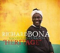 Heritage | Bona, Richard