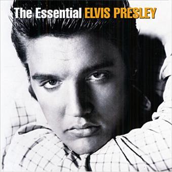 The Essential | Presley, Elvis. Compositeur