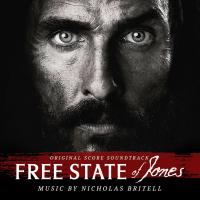 Free state of Jones : original motion picture soundtrack |