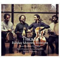 THRACE : sunday morning sessions | Queyras, Jean-Guihen - vlc