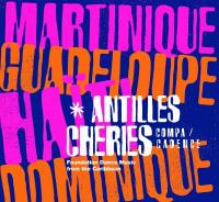 Antilles chéries : foundation dance music from the Caribbean |