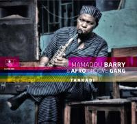 TANKADI | Barry, Mamadou - saxo