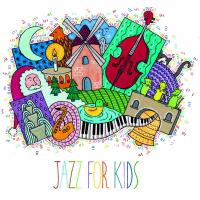 Jazz for kids / Manuel Hermia, saxo. & fl. |