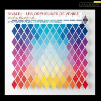 LES|ORPHELINES DE VENISE | Vivaldi, Antonio (1678-1741)