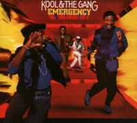 Emergency Kool & the Gang, groupe voc. & instr.