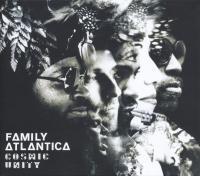 Cosmic unity   Family Atlantica. Musicien