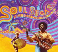 Soul sega sa ! : indian ocean segas from the 70's | Compilation