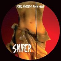 Sniper | Alan Vega. Chanteur
