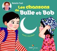 Chansons de Bulle et Bob (Les) | Tual, Natalie