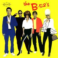 The B-52's) ; Planet claire ; 52 girls. |