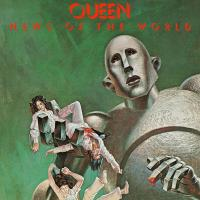 News of the world | Queen