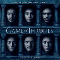 Game of thrones : saison 6 : bande originale de la série télévisée |