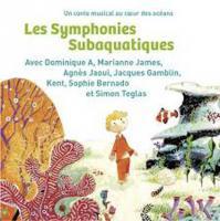 Les Symphonies subaquatiques / Valérie Bour | Bour, Valérie