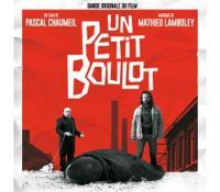 Un petit boulot : bande originale du film de Pascal Chaumeil  