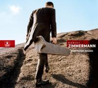 Montagnes russes / Daniel Zimmermann   Zimmermann, Daniel