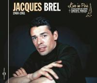 LIVE IN PARIS : 1960-1961 |