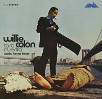 COSA NUESTRA : canta Hector Lavoe | Colon, Willie