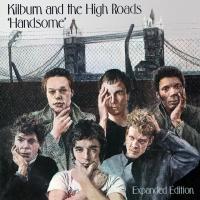 Handsome | Kilburn & The High Roads. Musicien