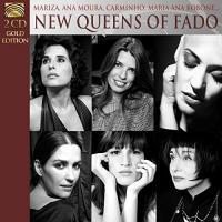 New queens of fado : Mariza, Ana Moura, Carminho, Maria Ana Bobone... | Bobone, Maria Ana. Chanteur
