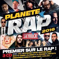 Planète rap 2016