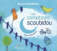 COMPTINES SCOUBIDOU (LES) | Suhubiette, Hervé